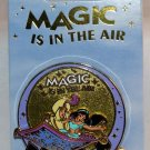 Disneyland Magic Is In The Air 2016 Pin Aladdin and Jasmine Limited Edition 3000
