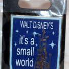 Walt Disney Imagineering WDI It's A Small World Pin Limited Edition 250