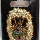 Walt Disney Imagineering WDI Splsh Mountain 25th Anniversary Pin Limited Edition 200