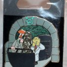Walt Disney Imagineering WDI Haunted Mansion Muppets Beaker Honeydew Gus Pin Limited Edition 250