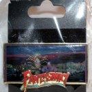 Walt Disney Imagineering WDI Fantasmic Sorcerer Mickey Art Pin Limited Edition 250