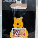 Hong Kong Disneyland Photo Frame Series Winnie the Pooh