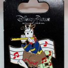 Disneyland Band Concert Surprise Pin Clarabelle Cow Limited Edition 750