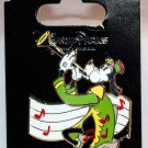 Disneyland Band Concert Surprise Pin Goofy Limited Edition 750