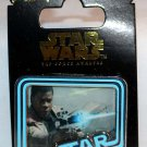 Disney Star Wars The Force Awakens Countdown Pin No. 4 Finn Limited Edition 10000
