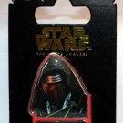Disney Star Wars The Force Awakens Countdown Pin No. 6 Kylo Ren Limited Edition 10000