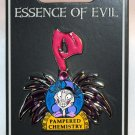 Disney Essence of Evil Perfume Bottle Pin Emperor's New Grove Yzma Limited Edition 3000