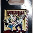 Disneyland Dapper Days 2013 Pin Mickey and Goofy Limited Edition 1000