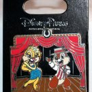 Disney Dapper Days 2014 Pin Clarice and Chip Limited Edition 2000