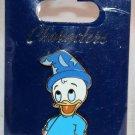 Walt Disney Imagineering WDI Characters in Sorcerer Hats Pin Nephew Dewey Limited Edition 200