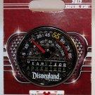 Disneyland Gear Up For Adventure Slider Pin Speedometer Limited Edition 500