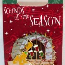 Disneyland Sounds of the Season 2016 Stained Glass Pin Pirates of the Caribbean Pluto Ltd Ed 3000