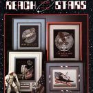 Raindrop-Stoney Creek Collection Reach for the Stars 8 Designs to Cross Stitch