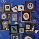 Pegasus Originals Dogs Collection One 16 Designs to Cross Stitch
