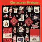 Cross My Heart 101 Christmas Designs to Cross Stitch