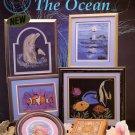 Cross My Heart The Ocean 9 Designs to Cross Stitch