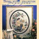 Stoney Creek Cross Stitch Collection Magazine March-April 1991 9 Designs
