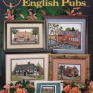 Cross My Heart English Pubs 7 Designs to Cross Stitch