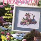 Cross Stitch Sampler Magazine Spring 1992 Issue 12 Projects