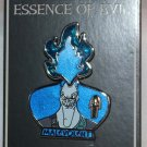 Disney Essence of Evil Perfume Bottle Pin Hades Limited Edition 3000