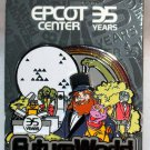 D23 Expo 2017 Disney Dream Store Epcot 35th Anniversary Pin Limited Edition 1000 Figment