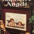Leisure Arts Raphael's Angels to Cross Stitch