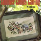 Leisure Arts Summer Comes Calling to Cross Stitch