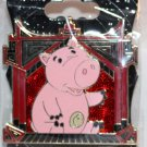 Walt Disney Imagineering WDI Chinese Zodiac Year of the Pig Hamm Pin Limited Edition 250 Sealed