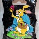 Walt Disney Imagineering WDI Easter 2017 Pin Yellow Rabbit Limited Edition 200 Sealed