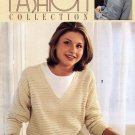 Leisure Arts Fashion Collection 6 Designs to Crochet