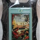 Walt Disney Imagineering WDI Shanghai Resort Treasure Cove Poster Pin Limited Edition 300