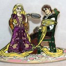 D23 Expo 2017 Disney Store Designer Collection Tangled Pin Limited Edition 1000