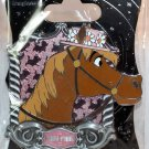 Walt Disney Imagineering WDI 2017 D23 Expo Majestic Steeds Frou-Frou Pin Limited Edition 300