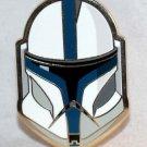 D23 Expo 2017 Disney Store Star Wars Helmet Collection Pin Ltd Edition 500 Clone Trooper Lieutenant