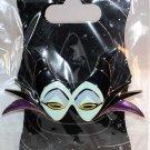 Walt Disney Imagineering WDI 2017 D23 Expo Villains Mardi Gras Masks Pin L.E. 300 Maleficent