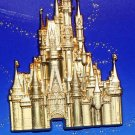 Walt Disney Imagineering WDI 2017 D23 Expo Castles of Disney Parks Pin Ltd Ed 200 Tokyo