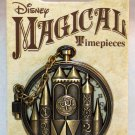 Disneyland Magical Timepieces Hinged PIn It's A Small World Limited Edition 2000