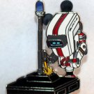 Disney D23 Expo 2013 Pixar Short Films Mystery Collection Pin Burn-E LImited Release