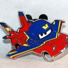 Disney D23 Expo 2013 Pixar Short Films Mystery Collection Pin Air Mater LImited Release