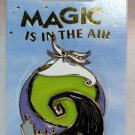 Disneyland Magic Is In The Air 2016 Pin Nightmare Before Christmas Zero Limited Edition 3000