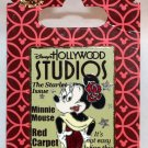 Walt Disney World Minnie Mouse Hollywood Studios Magazine Cover Pin
