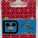 Walt Disney World Magic Kingdom Ticket Book Pin Passport to Adventure