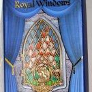 Walt Disney Imagineering WDI 2017 D23 Expo Royal Windows Jumbo Boxed Pin Ltd Ed 300 Snow White