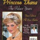 Princess Diana The Palace Years Magazine 1997