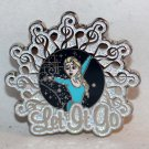 D23 Expo 2015 Disney Dream Store Music of Frozen Pin Let It Go Limited Edition 500