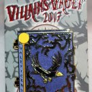 Disneyland Villains Vault 2017 Maleficent Story Book PIn Limited Edition 1000