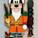 Disney Happy Holidays 2013 Nutcracker Completer Pin 2 Goofy Limited Edition 600