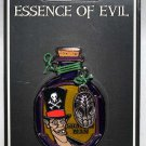 Disney Essence of Evil Perfume Bottle Pin Dr. Facilier Limited Edition 3000