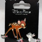 Disney Parks Bambi and Thumper 2-Pin Set