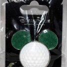 Disney Parks Mickey Icon Golf Ball Pin